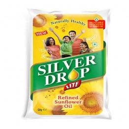 Silver Drop 1 Ltr